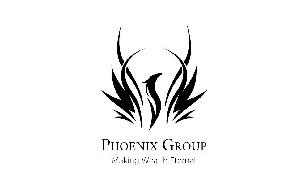 Phoenix Group of Companies Branding Pack